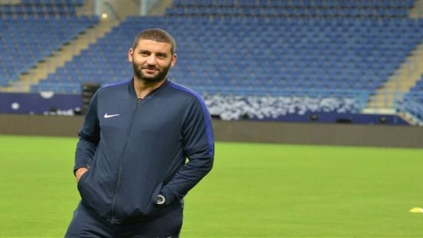 أمير عزمي: خالد جلال يتابع معنا الفريق أولا بأول