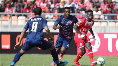هاني رمزي: مباراة الأهلي وسيمبا التنزاني لها أهداف خاصة