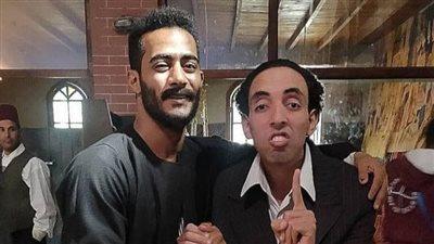 انتقادات لمحمد رمضان بعد مشهد سخريته من إسماعيل ياسين في